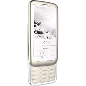 Téléphone portable Echo Slide Titan - Coulissant