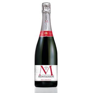 CHAMPAGNE Champagne MONTAUDON Brut Hereditas