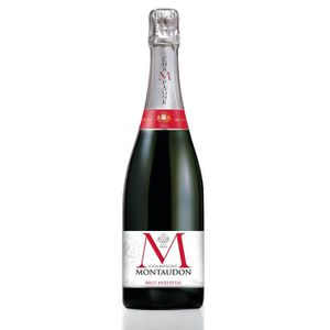 CHAMPAGNE Champagne Montaudon Hereditas Brut - 75 cl