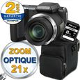 BRIDGE OLYMPUS SP620 Bridge zoom x21+ Etui + Carte SD 4Go