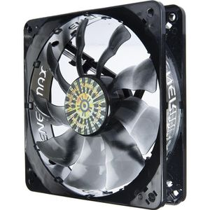 VENTILATION  Enermax Ventilateur T.B Silence 80 mm