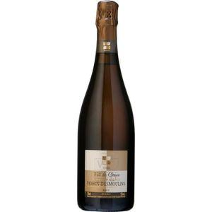 CHAMPAGNE VOIRIN DEMOUSLIN Fût de Chêne Champagne - Brut - 7