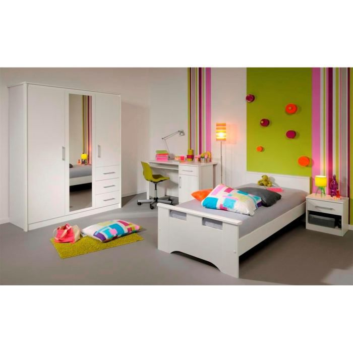 rangement chambre enfant les bons plans de micromonde. Black Bedroom Furniture Sets. Home Design Ideas