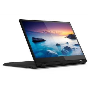 "Vente PC Portable Ordinateur convertible - LENOVO Ideapad C340-15IWL - 15""HD - Core i3_8145U - RAM 4Go - Stockage 128Go - Windows 10S pas cher"