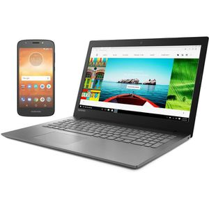ORDINATEUR PORTABLE LENOVO Ideapad 330 - 15,6