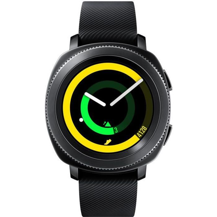 Photo de samsung-gear-sport-sm-r600
