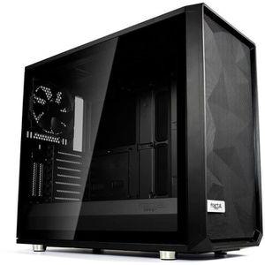 BOITIER PC  FRACTAL DESIGN Boîtier PC Meshify S2 Dark TG (FD C