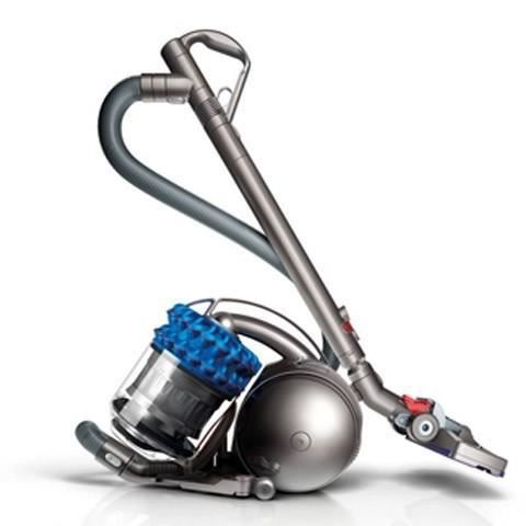 dyson aspirateur sans sac dc52 multi floor achat vente aspirateur traineau soldes. Black Bedroom Furniture Sets. Home Design Ideas