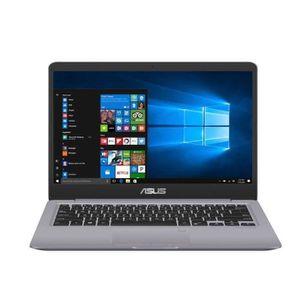 ORDINATEUR PORTABLE Ordinateur Ultrabook - ASUS VivoBook S410UA-EB408T