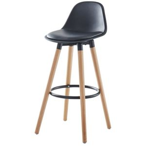tabouret de bar achat vente tabouret haut pas cher cdiscount. Black Bedroom Furniture Sets. Home Design Ideas