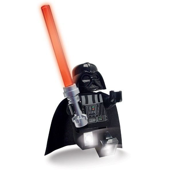 lego star wars lampe torche dark vador achat vente lampe de poche soldes cdiscount. Black Bedroom Furniture Sets. Home Design Ideas