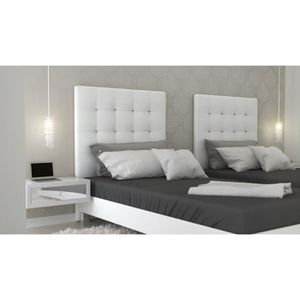 tete de lit 120 largeur achat vente tete de lit 120. Black Bedroom Furniture Sets. Home Design Ideas