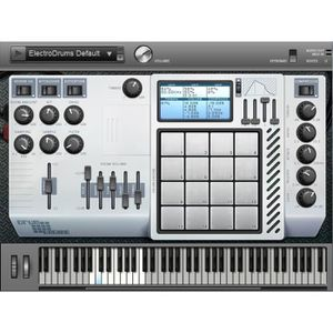 Music Maker 2015 Control