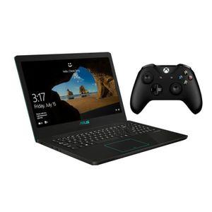 ORDINATEUR PORTABLE PC Portable Gamer - ASUS FX570ZD-DM921T - 15,6