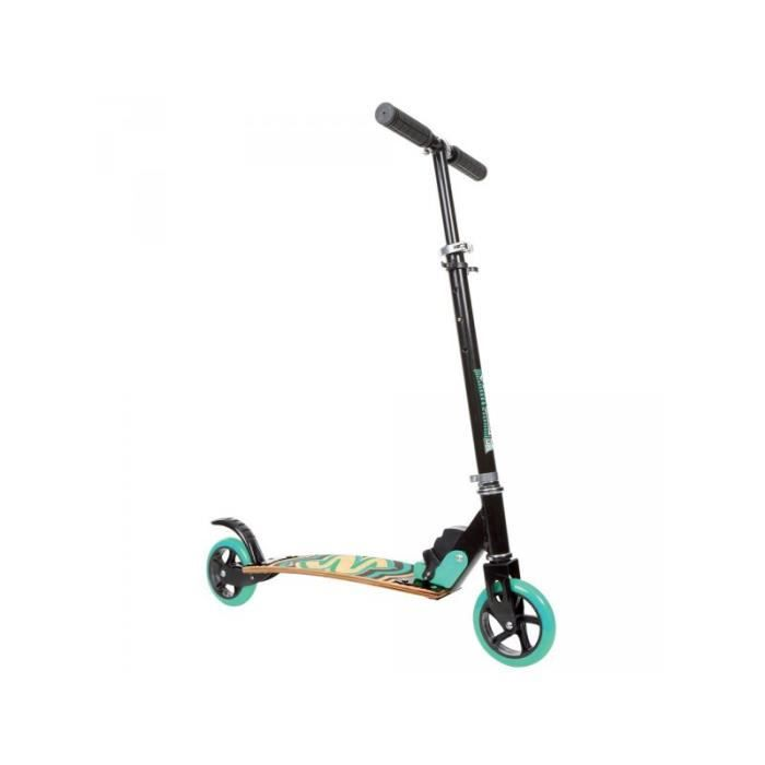 street surfing trottinette city kicker 145 achat vente. Black Bedroom Furniture Sets. Home Design Ideas