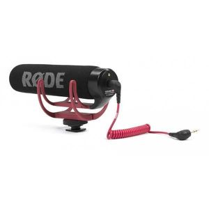 MICROPHONE EXTERNE RODE Microphone compact VideoMic GO - Pour caméra