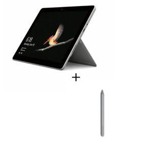 ORDINATEUR 2 EN 1 Microsoft Surface Go 4Go RAM 64Go SSD +  Microsoft