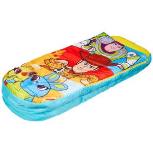 LIT GONFLABLE - AIRBED TOY STORY Lit gonflable ReadyBed avec sac de couch