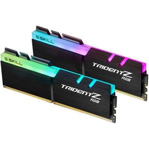 MÉMOIRE RAM G.Skill Mémoire PC Trident Z RGB - DDR4 - Kit 16Go