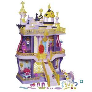 POUPÉE MY LITTLE PONY Mini-poupée Royaume de Canterlot 74