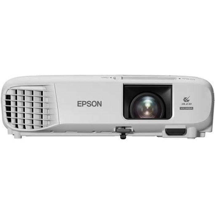 Vidéoprojecteur EPSON EB-U05 Vidéoprojecteur 3LCD Full HD / 2 x HD