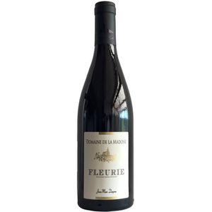 VIN ROUGE Domaine de la Madone 2018 Fleurie - Vin Rouge du B