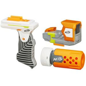 RECHARGE PISTOLET BILLE NERF Elite Modulus Jeu de Tir Kit Agent Secret