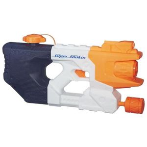 PISTOLET BILLE MOUSSE NERF SUPER SOAKER - H2Ops Tornado Scream - Pistole