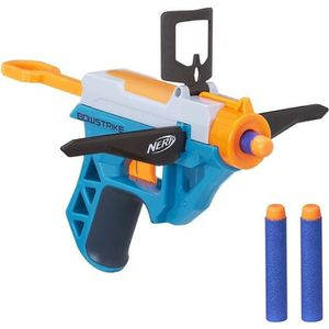 PISTOLET BILLE MOUSSE NERF ELITE Bow Strike