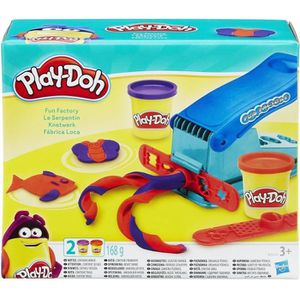 MODÈLE DE JEU MODÈLE Play-Doh - Pate A Modeler - Le Serpentin