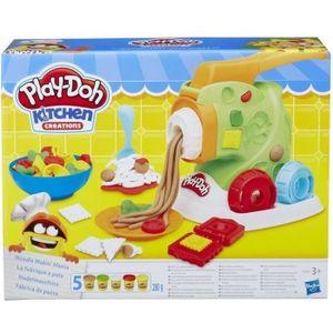 Play-Doh Pate A Modeler Le Four Magique Autre