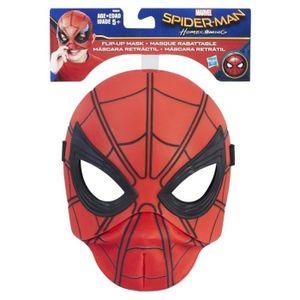 ACCESSOIRE DÉGUISEMENT SPIDERMAN - Masque de Spiderman Classique
