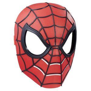 ACCESSOIRE DÉGUISEMENT SPIDERMAN - Masque de Spiderman