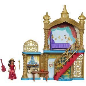 POUPÉE DISNEY PRINCESSES Mini-poupées - Le Palais ELENA D