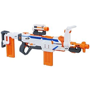 PISTOLET BILLE MOUSSE NERF ELITE MODULUS - Regulator