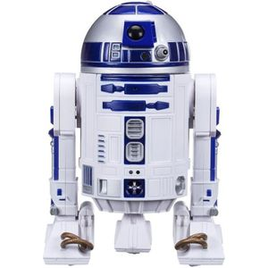 FIGURINE - PERSONNAGE STAR WARS - R2D2 Robot Interactif