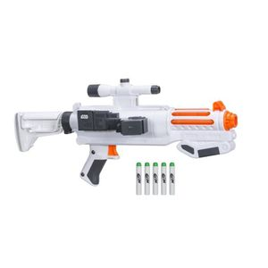 PISTOLET BILLE MOUSSE STAR WARS - Blaster CAPTAIN PHASMA