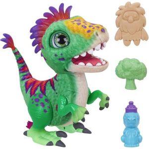 PELUCHE FURREAL FRIENDS - Regalorex, le dinosaure - Peluch