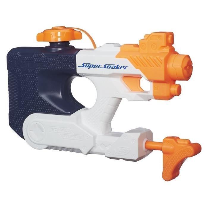 PISTOLET À EAU NERF SUPER SOAKER - H2Ops Squall Surge - Pistolet