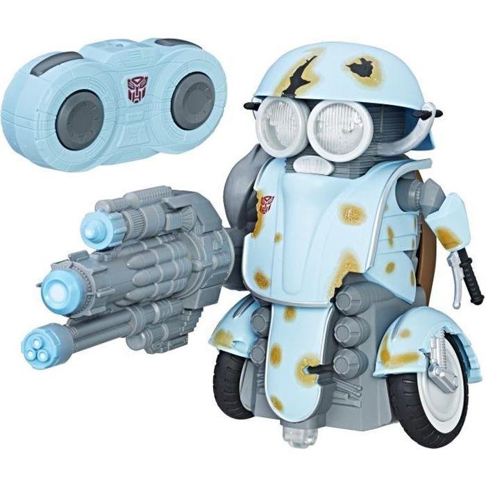 """Transformers le dernier chevalier Autobot squeeks 5/"""" Premier Deluxe Action Figure Toy"""