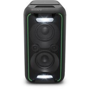 ENCEINTES SONY GTKXB5B Enceinte Bluetooth 200W High Power Au