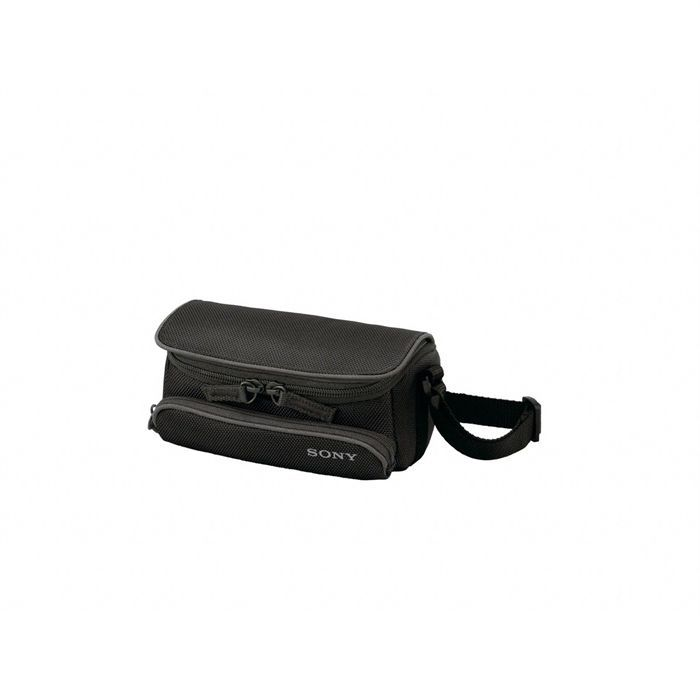 Sony lcs u5 housse de transport pour cam scope achat for Housse camescope sony