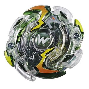 TOUPIE - LANCEUR BEYBLADE BURST - Toupie Single Top WYVRON W2