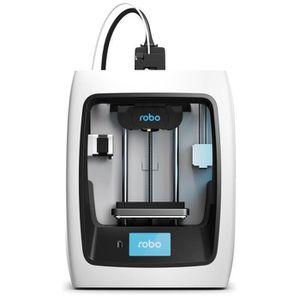 IMPRIMANTE 3D ROBO Imprimante 3D Robo C2