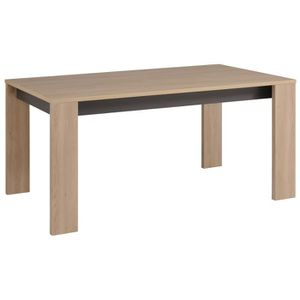TABLE À MANGER SEULE LINK Table à manger de 6 à 8 personnes style conte