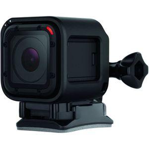 FIXATION - ROTULE GoPro Fixations adhésives incurvées + fixations ad