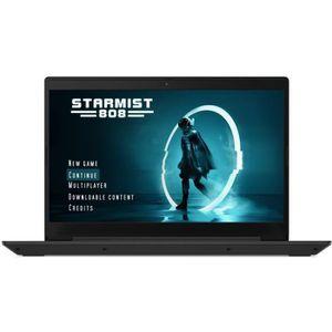 Site PC Portable  Ordinateur portable Gamer - LENOVO Ideapad L340-15IRH - 15,6
