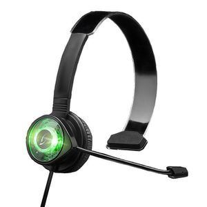 CASQUE - MICRO CONSOLE PDP Casque Communicator Afterglow Xbox 360