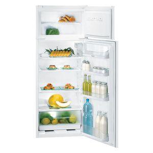 RÉFRIGÉRATEUR CLASSIQUE HOTPOINT BD2622EUHA - Réfrigérateur encastrable