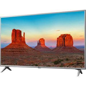 Téléviseur LED LG 43UK6500 TV LED 4K UHD 108 cm (43
